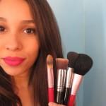 Video: Como lavo meus pinceis de maquiagem