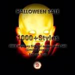 Promoção de Halloween da Romwe!