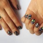Nail Art: Unhas Coloridas