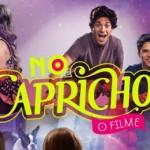 """Premier """"No Capricho – O Filme"""""""