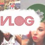 Vlog: 22/12-23/12 – Gravações de videos com a amiga!