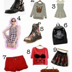 TOP 10: Wishlist Persun Mall