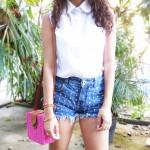Meu Look: My Hot Summer!