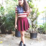 Meu Look: Are you patriotic?