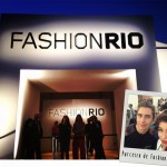 Fashion Rio | 1º Dia