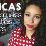5 dicas para blogueiras/youtubers iniciantes
