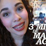 3 Micos de Maquiagem!