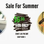 Sale for Summer | Romwe
