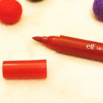Resenha: Lip Stain, E.l.f. – Crimson Crush