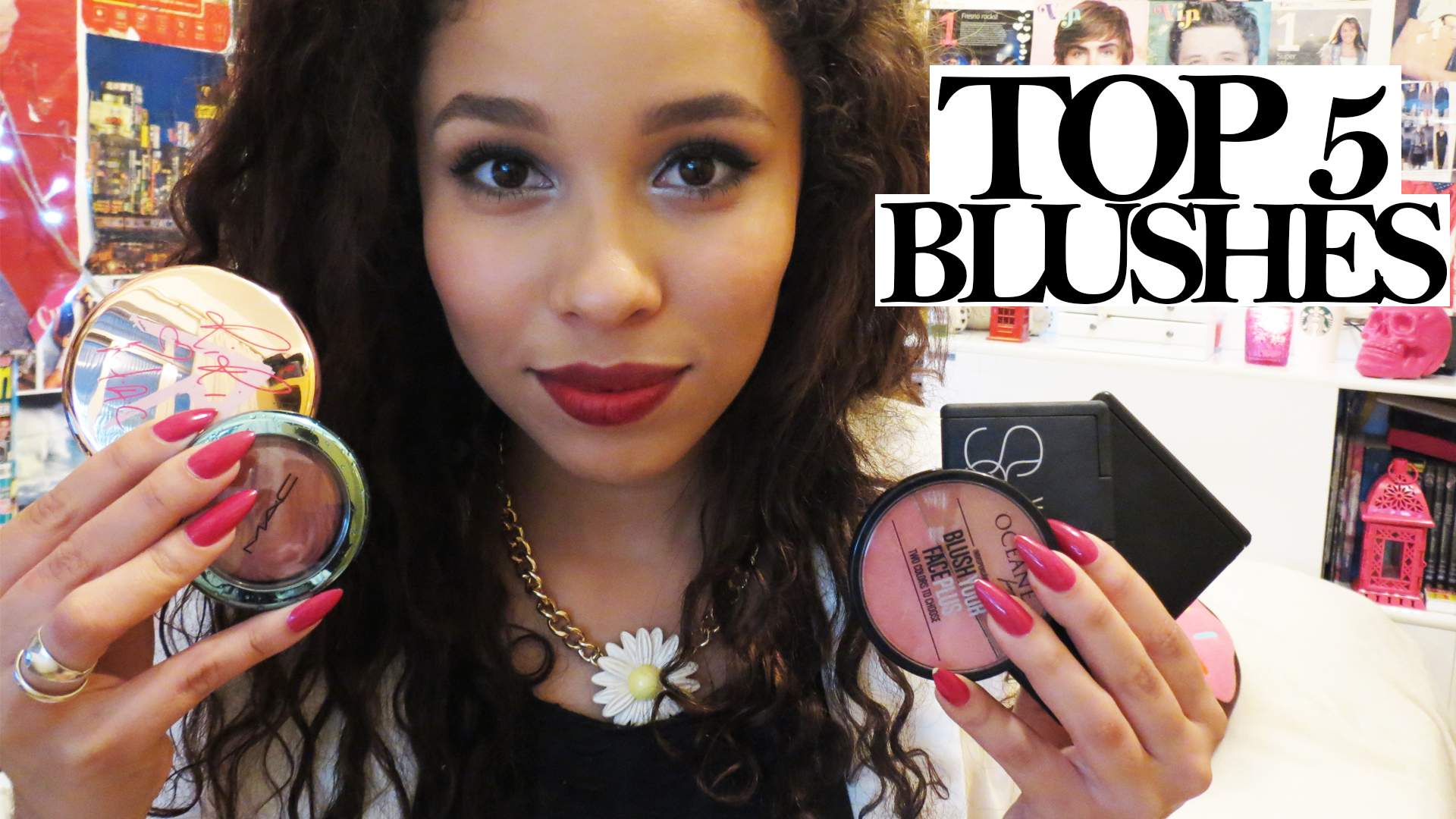 TOP5BLUSHES