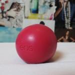Resenha: Eos, Pomegranate Raspberry