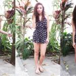 Outfit: Looks de Primavera
