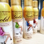 Maquiagem para as Pernas – Miss Mag Gold