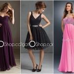 O Vestido Ideal!