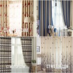 A cortina certa para cada cômodo!