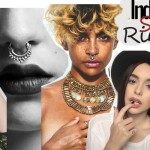 Trend: Indian Septum Ring