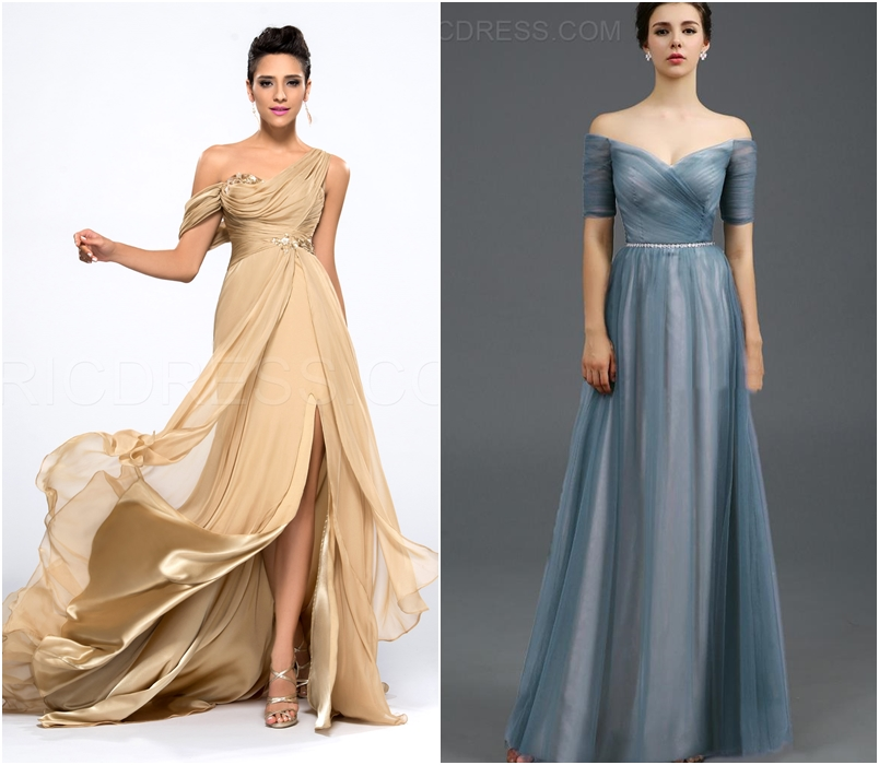 shop 2017 bridesmaid dresses UK