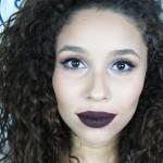 Tutorial: Make up Gótica Suave
