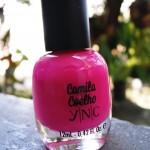 Esmalte: Forever Pink, Camila Coelho – Y|N|C