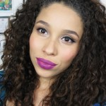 Maquiagem rápida e fácil para ficar linda
