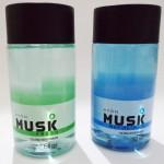 Resenha: Novas fragrâncias MUSK da Avon