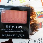 Resenha: Blush 090 Smoky Rose, Revlon