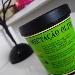 Umectação Oliva da Lola Cosmetics