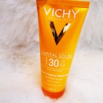 Protetor Solar Capital Soleil da Vichy