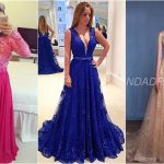 Vestidos Longos na AmandaDress