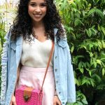 Meu Look: Fashion Girly
