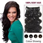 Lengthen Your Locks With Realistic Hair Extensions