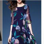 Vestidos Estilosos na FashionMia