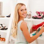 Calçados femininos são os objetos de desejo da maioria das mulheres