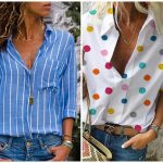 Stylish blouses on Luvyle