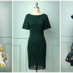 Vestidos Vintage para a Primavera