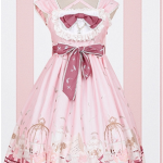 Lolita Fashion on a Budget:The Accessories You Must Have
