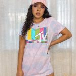 Look: T-Shirt MTV